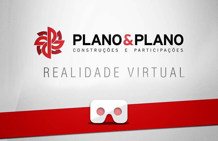 App P&P Realidade Virtual