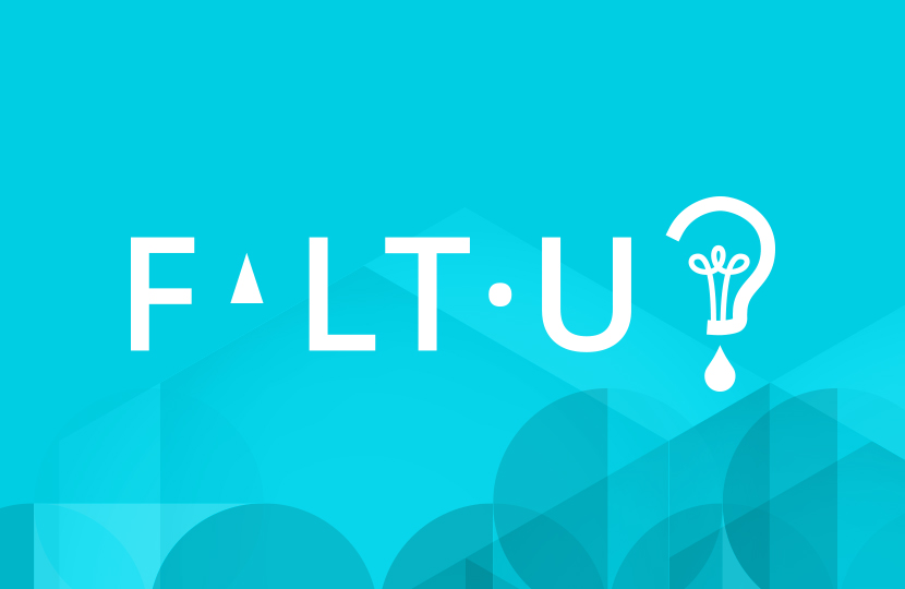 App Faltou